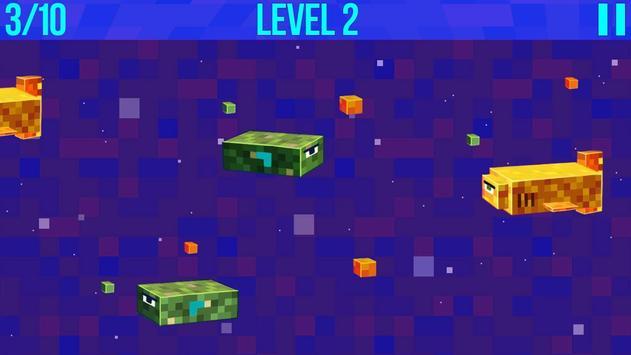 Spore In Mine World screenshot 5