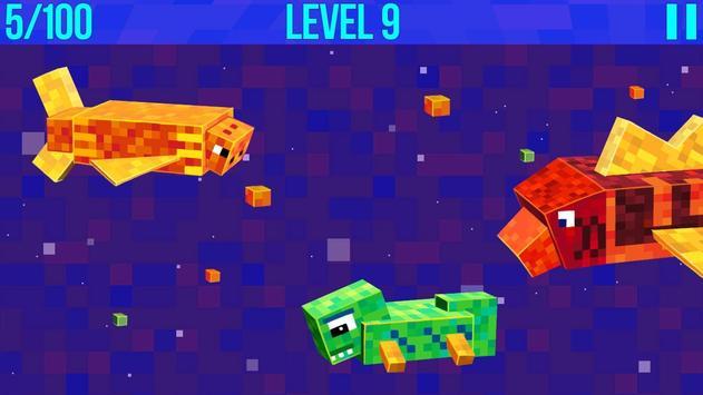 Spore In Mine World screenshot 10