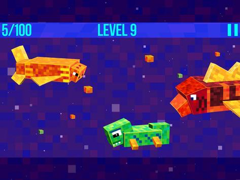 Spore In Mine World screenshot 1