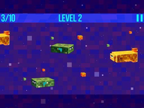 Spore In Mine World screenshot 2