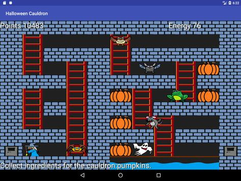 Halloween Cauldron screenshot 22