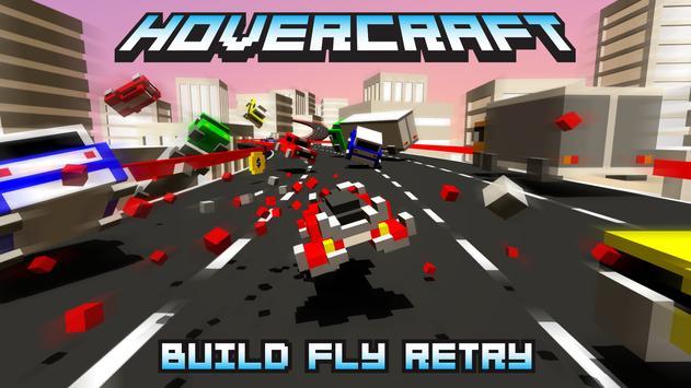 Hovercraft Ekran Görüntüsü 11