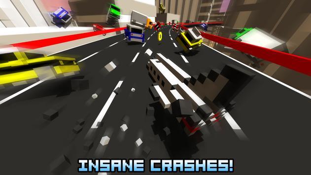 Hovercraft Ekran Görüntüsü 16