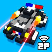 Hovercraft: Takedown icono