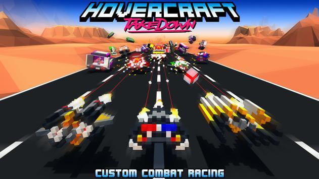 Hovercraft: Takedown स्क्रीनशॉट 13