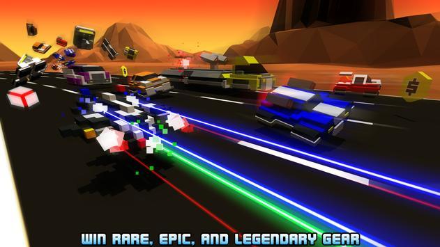 Hovercraft: Takedown स्क्रीनशॉट 4