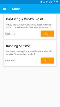 RunPoints screenshot 4