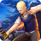 Download Game antagonis android  3d