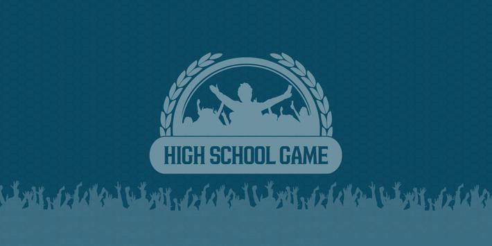 High School Game 2018 screenshot 4