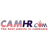 CamHR icon