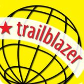 Trailblazer Walking Guides icon