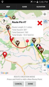 Trailblazer Walking Guides screenshot 4