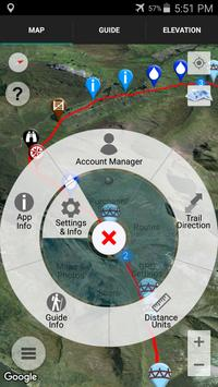 Trailblazer Walking Guides screenshot 6