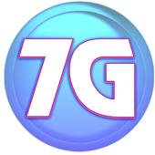 7G High Speed Internet icon