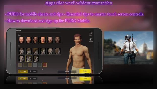 Guide For PUBG MOBILE : Tips, Tricks & Strategy poster