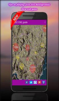 Guide For PUBG MOBILE : Tips, Tricks & Strategy screenshot 3