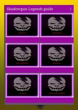Shadowgun Legends Cheats: Tips & Strategy Guide screenshot 2