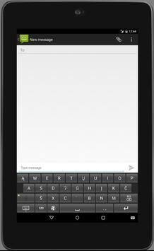 Hidatsa Keyboard - Mobile apk screenshot