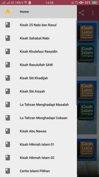 Kisah Islam screenshot 3