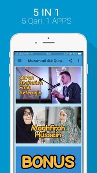 Murottal Muzammil Hasballah and Friends screenshot 17