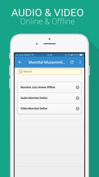 Murottal Muzammil Hasballah and Friends screenshot 2