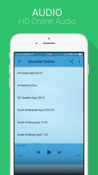 Murottal Muzammil Hasballah and Friends screenshot 5