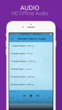 Murottal Muzammil Hasballah and Friends screenshot 6
