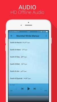 Murottal Muzammil Hasballah and Friends screenshot 7
