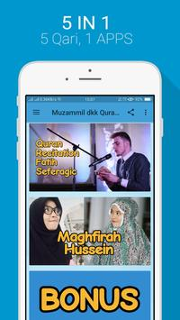 Murottal Muzammil Hasballah and Friends screenshot 9
