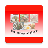 Foods Indonesian Top icon
