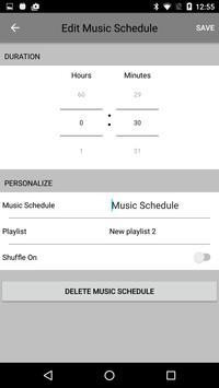 HiddenRadio screenshot 3