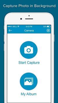 Spy Camera screenshot 8