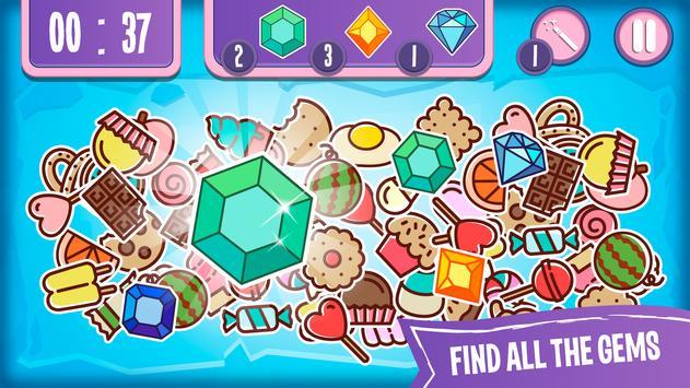 Goodfairy hidden objects high screenshot 1