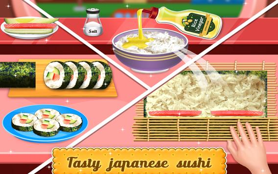Japanese food restaurant for android apk download japanese food restaurant screenshot 5 forumfinder Image collections