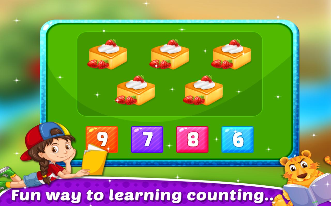 Kids Maths Learning for Android - APK Download