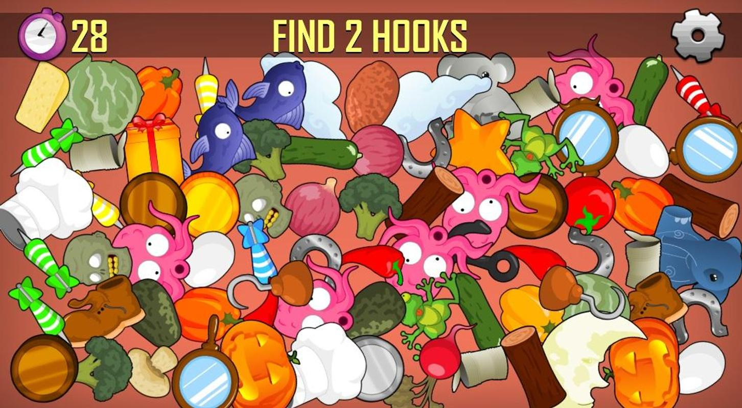 Hidden Objects Puzzle Games For Android Apk Download
