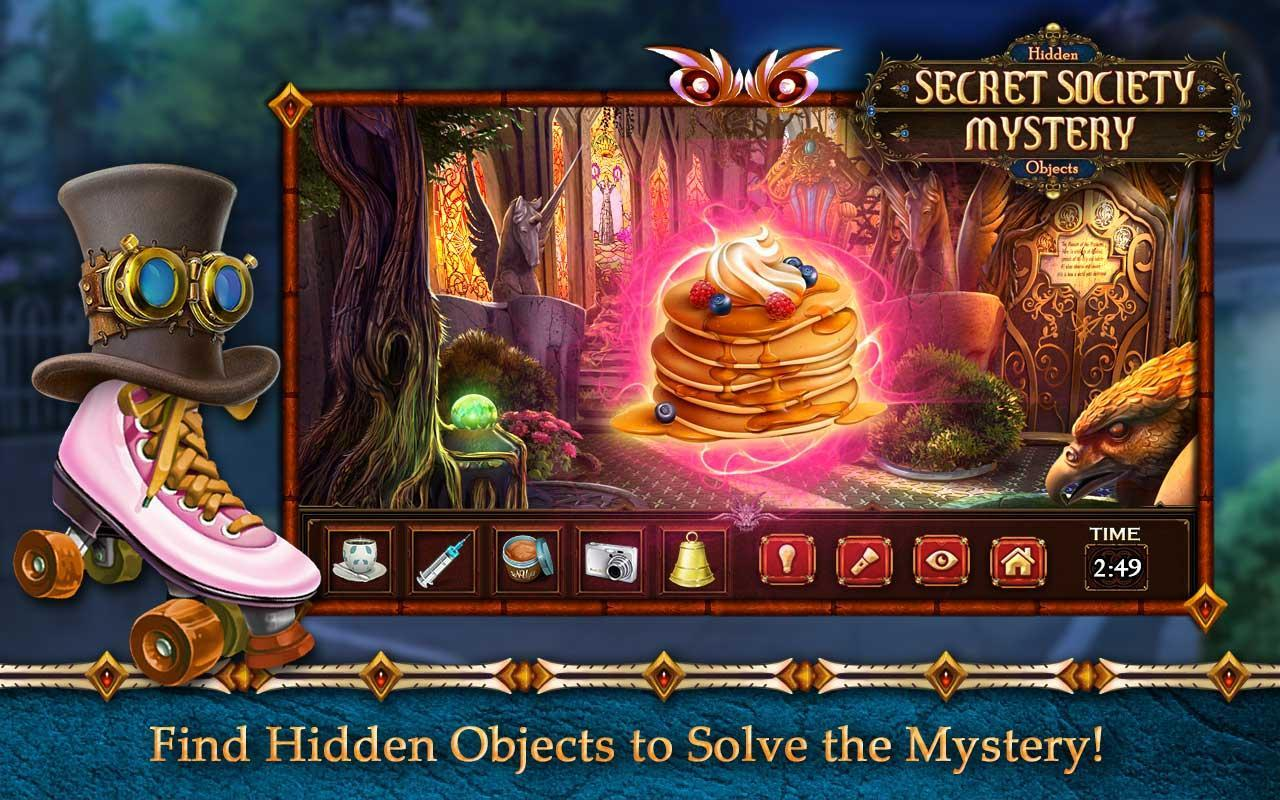 hidden object games free download pc