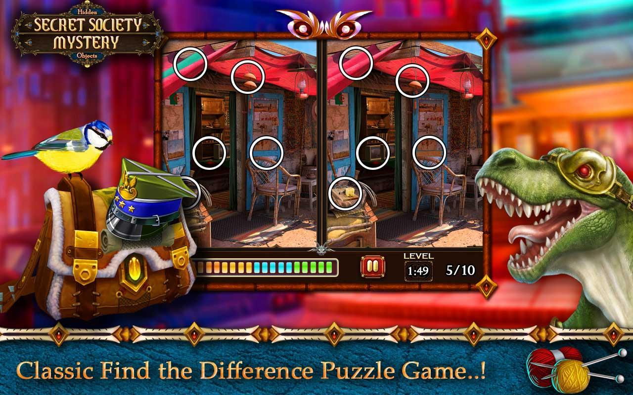 free full version hidden object games for android