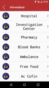 My Health screenshot 2