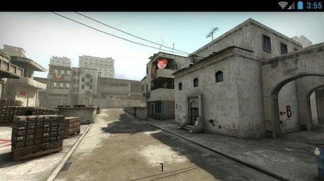 CS:GO Hidden Flusha screenshot 1
