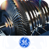 GE Nuclear Power icon