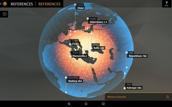 GE Nuclear Power screenshot 4