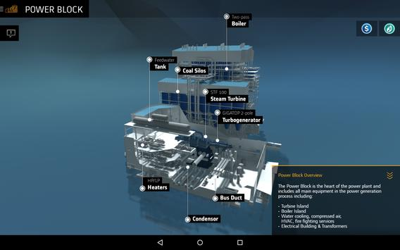GE Steam Power apk screenshot