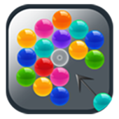 Bubble Shooter Free Whirl Mode icon