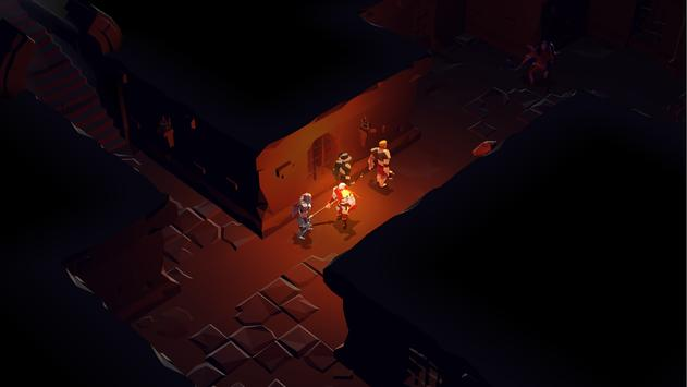 Man or Vampire screenshot 3