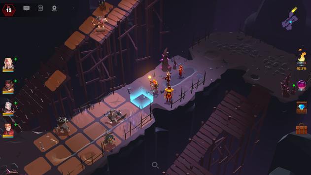 Man or Vampire screenshot 4