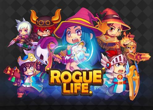 Rogue Life screenshot 4