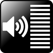 Simple Volume Switch & Lock icon