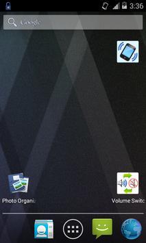 Simple Volume Switch & Lock screenshot 4