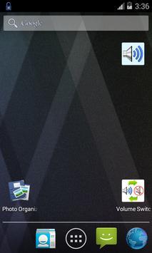 Simple Volume Switch & Lock screenshot 3